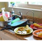 Clean Kitchens and Big Savings for Finish® products at Walmart