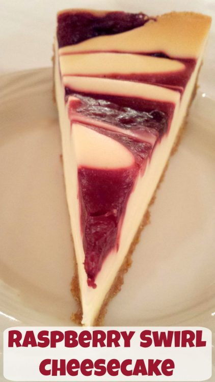 Raspberry-Swirl-Cheesecake