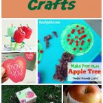 10 Apple Crafts Perfect For Fall