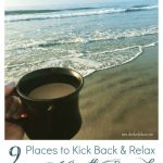 9 Places to Kick Back and Relax in Myrtle Beach