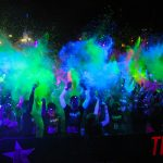 Color Run Night