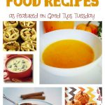 5 Amazing Fall Comfort Food Recipes
