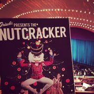 Cincinnati Ballet's The Nutcracker