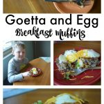 Goetta & Egg Breakfast Muffins