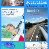 Top Tips for Summer Activities