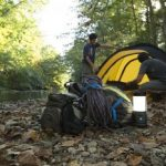 Thermacell Lanterns Repel Bugs