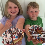 National Donut Day  #DDCincy