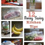 12 Amazing Kitchen Saving Tips