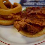 Frisch's Gets A Fresh Modern Makeover + Western BBQ Primetime Sandwiches