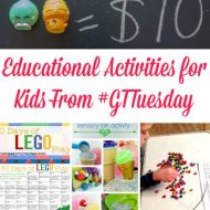 Awesome Educational Activities for Kids