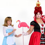 Alice In Wonderland at the Cincy Children's Theatre :: Giveaway