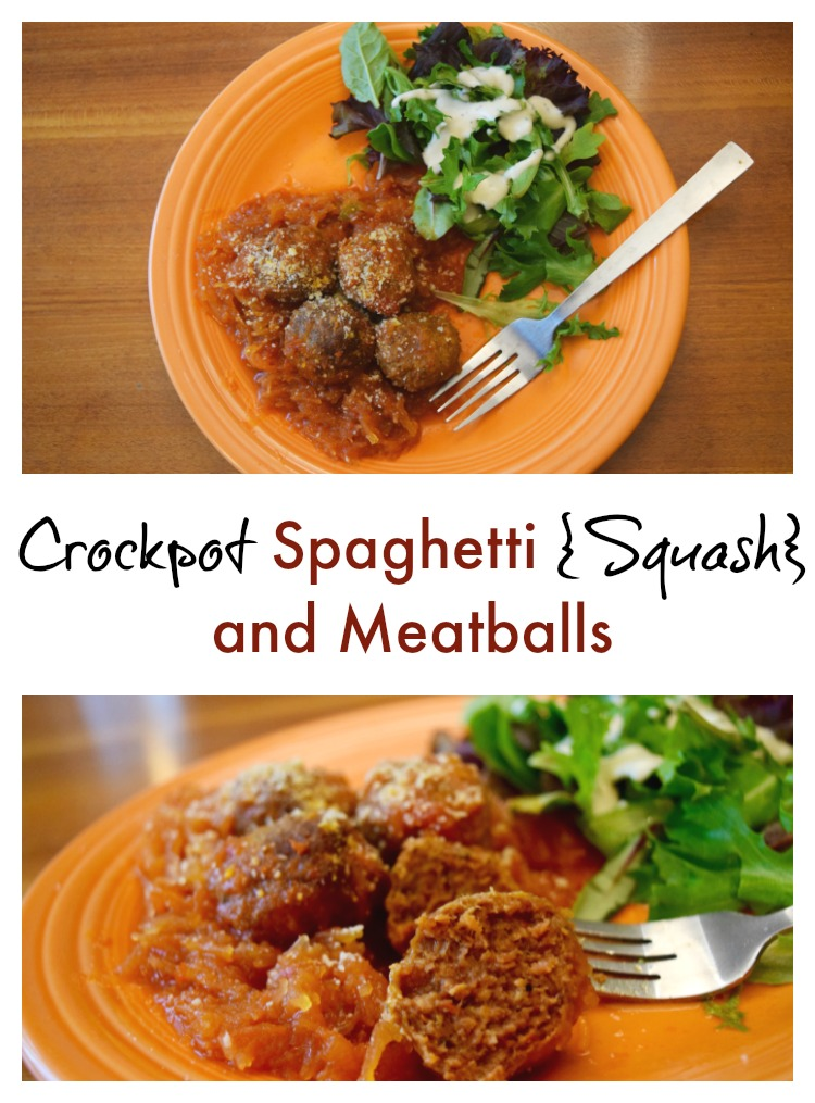 spaghetti-squash-and-meatballs