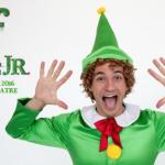 Elf The Musical Jr. at Cincinnati Children's Theatre {Giveaway}