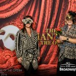 The Phantom Of The Opera is at The Aronoff Center