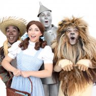 The Wizard of Oz is coming to The Cincy Children's Theatre