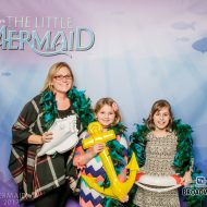 Disney's The Little Mermaid at Cincy Broadway