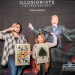 The Illusionists are in Cincy