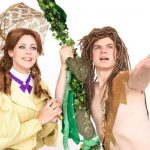 Tarzan is coming to Cincinnati  {Giveaway}
