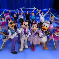 Reach for the Stars :: Disney on Ice is BACK in Cincy