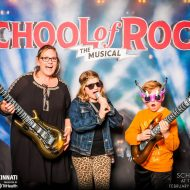 School of Rock The Musical Comes to Cincinnati