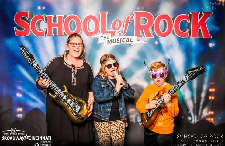 School of Rock The Musical Comes to Cincinnati