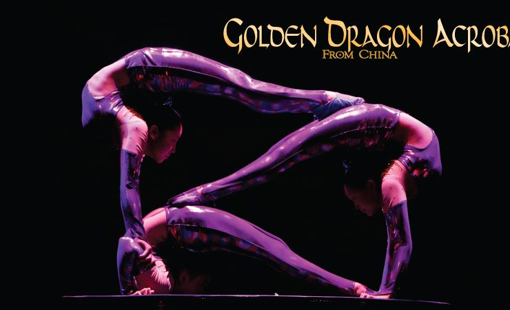 The Golden Dragon Acrobats are coming to Cincy :: Giveaway
