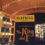 The King and I comes to Cincinnati!!