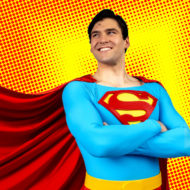 The Children's Theatre of Cincinnati Presents Superman {Giveaway}