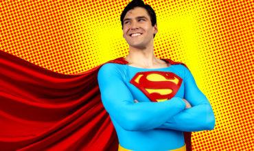The Children's Theatre of Cincinnati Presents Superman {Giveaway}