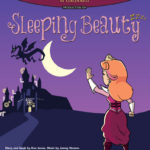 Sleeping Beauty at the Children's Theatre