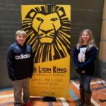 The Lion King on Broadway in Cincinnati