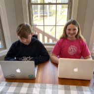 Why we love CTC Math Curriculum and a Giveaway