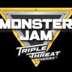Monster Jam Triple Threat {GIVEAWAY}