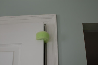 Tuesday Tip Pool Noodle Door Stopper A Bird And A Bean