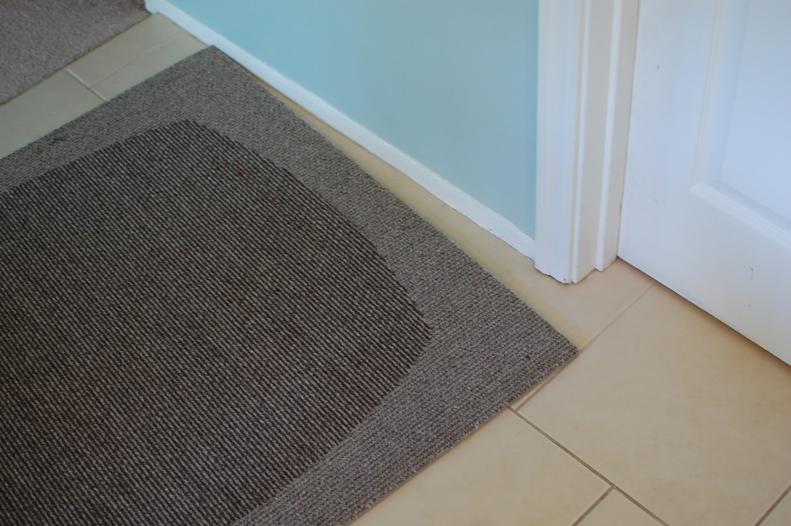 Tuesday Tip Diy Non Slip Rug